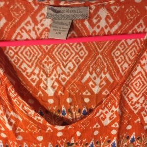Made in India!! Women's Blouse